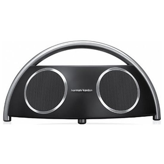 Enceinte Bluetooth Harman-Kardon Go+Play Wireless Noir