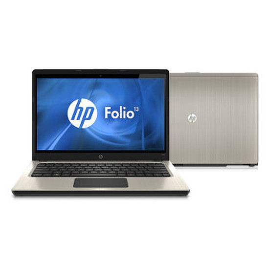 PC portable HP Ultrabook Folio 13-1010ef