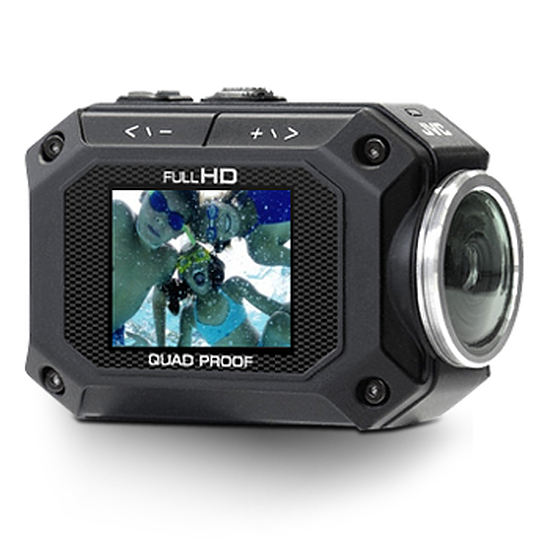 Caméra sport JVC GC-XA1 Adixxion