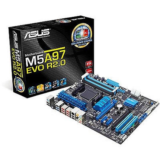 Carte mère Asus M5A97 EVO R2.0