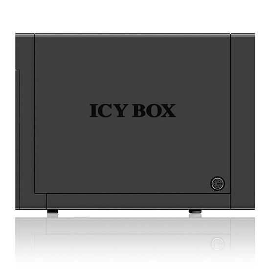 Boîtier pour disque dur Icy Box IB-3640SU3 - Autre vue