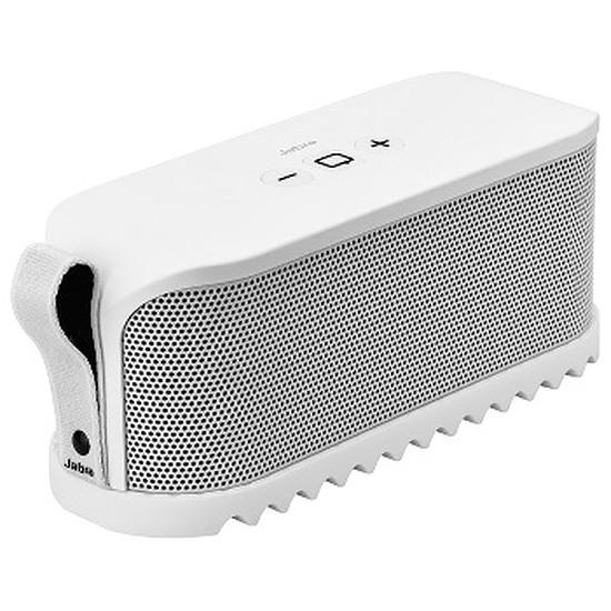 Enceinte Bluetooth Jabra Solemate - Blanc