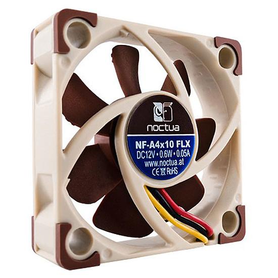 Ventilateur Boîtier Noctua NF-A4x10 FLX