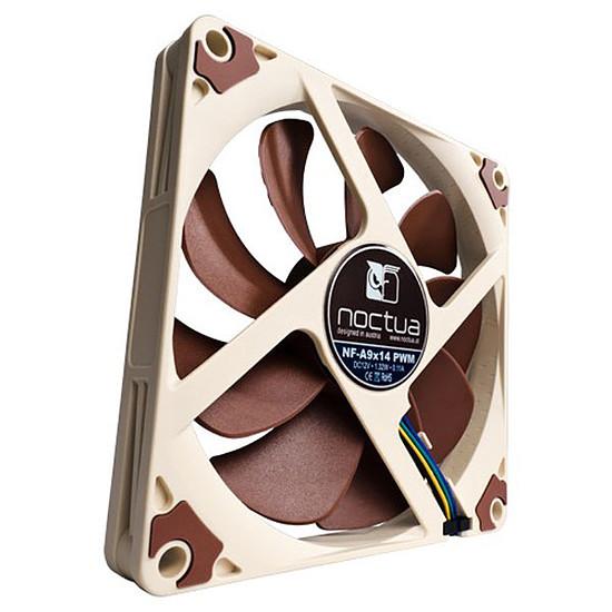 Ventilateur Boîtier Noctua NF-A9x14 PWM