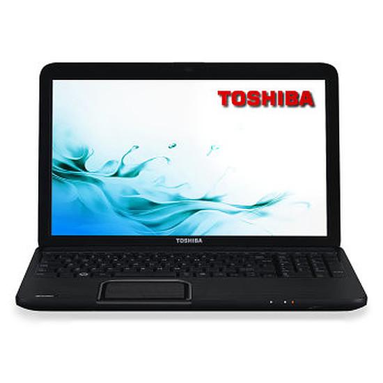 PC portable Toshiba Satellite C855-1TL