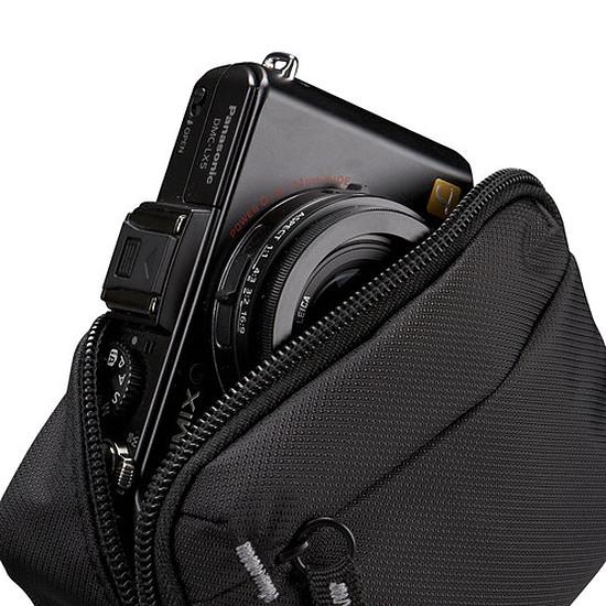 Sac, sacoche et housse Caselogic Étui TBC-403 pour compact ou petit caméscope - Autre vue