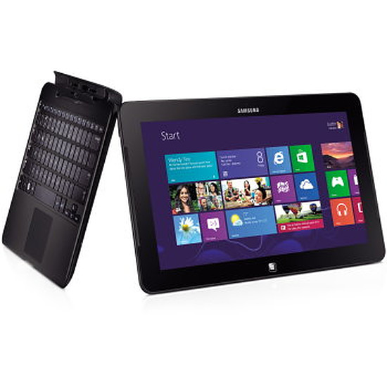 Tablette Samsung ATIV Smart PC XE700T1C-A01FR