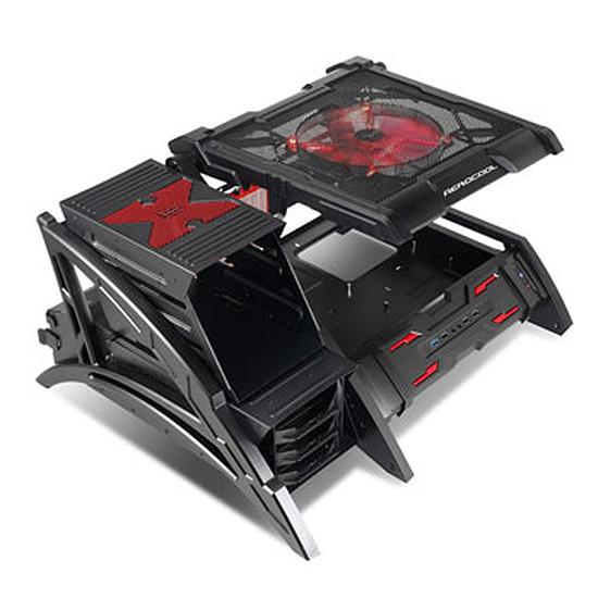 Boîtier PC Aerocool Strike-X Air