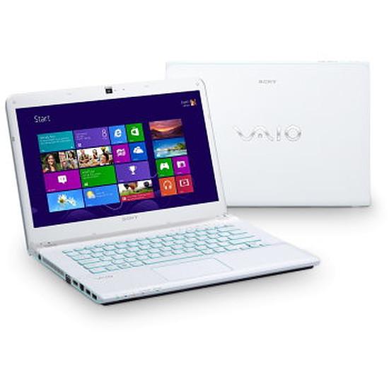PC portable Sony Vaio SVE14A2V1EW