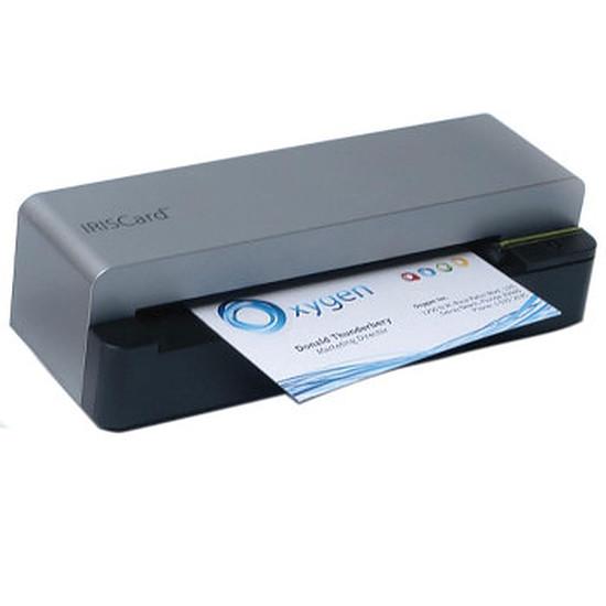 Scanner Iris IRISCard Anywhere 5 (Mac/Windows)