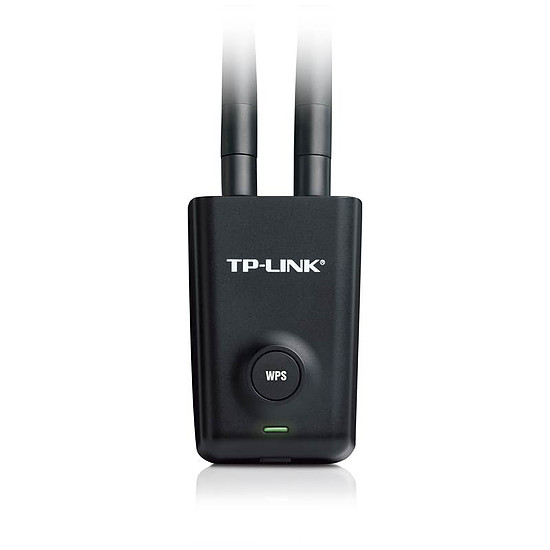 Carte réseau TP-Link TL-WN8200ND - Clé USB Wifi N150 - Autre vue