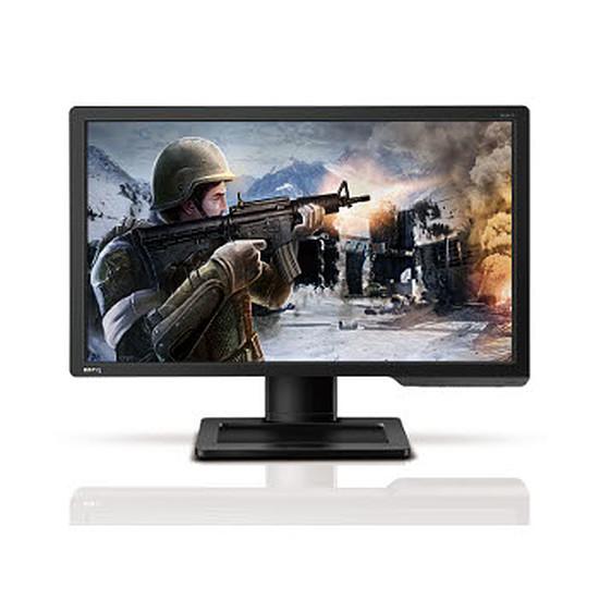 Écran PC BenQ XL2411T - 3D actif
