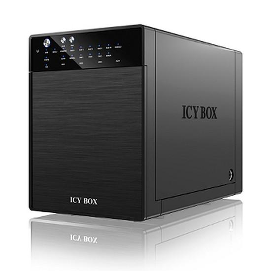 Boîtier pour disque dur Icy Box IB-RD3640SU3