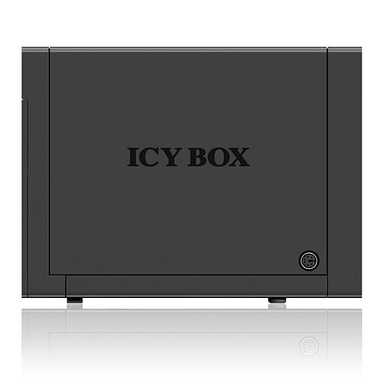 Boîtier pour disque dur Icy Box IB-RD3640SU3 - Autre vue