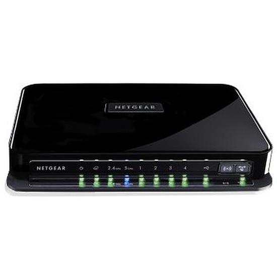 Routeur et modem Netgear WNDR4300 N750