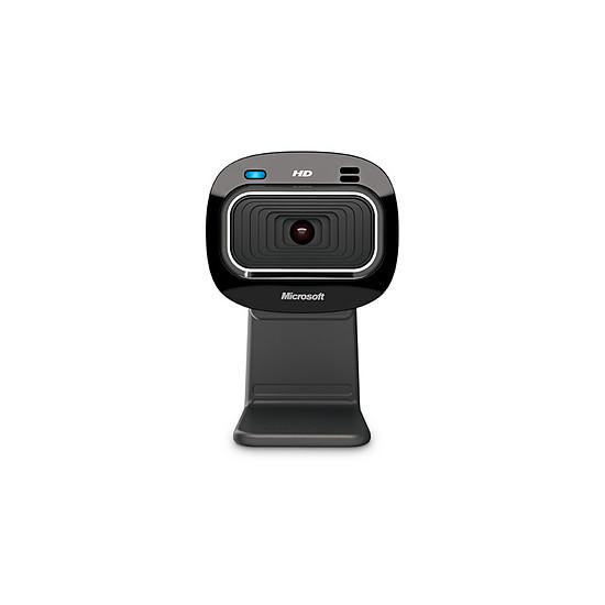 Webcam Microsoft LifeCam HD-3000 for Business - Autre vue