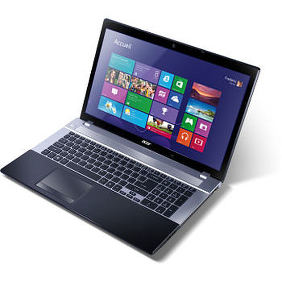 PC portable Acer Aspire V3-771G-32324G1TMakk