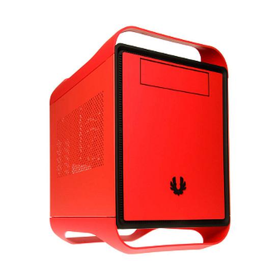 Boîtier PC BitFenix Prodigy Rouge