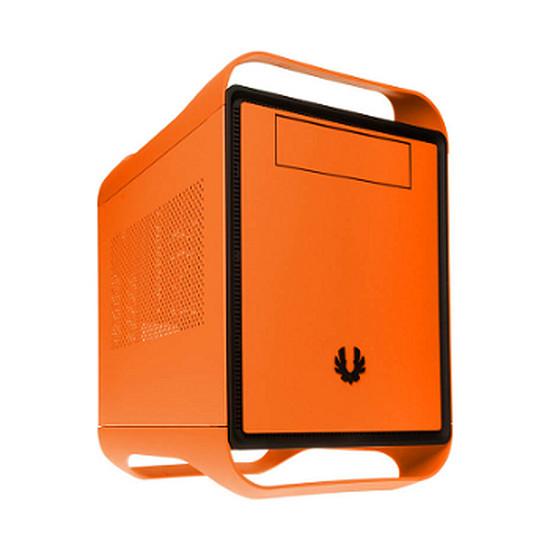 Boîtier PC BitFenix Prodigy Orange
