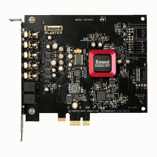 Carte son Creative Sound Blaster Z (OEM)