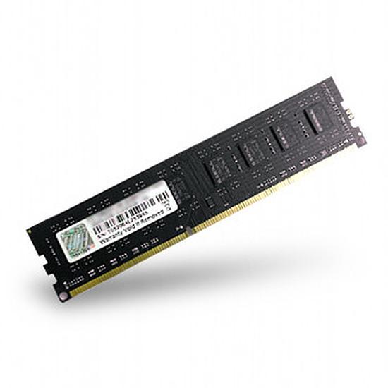 Mémoire G.Skill Value DDR3 4 Go 1333 MHz NS CAS 9