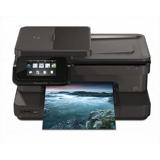 Imprimante multifonction HP Photosmart 7520 e-All-in-One