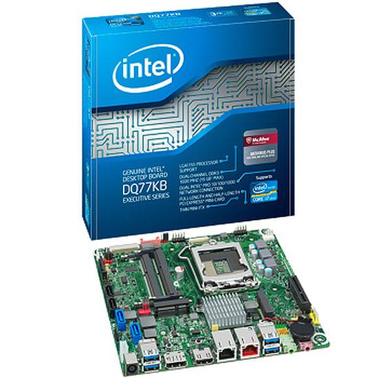 Carte mère Intel DQ77KB