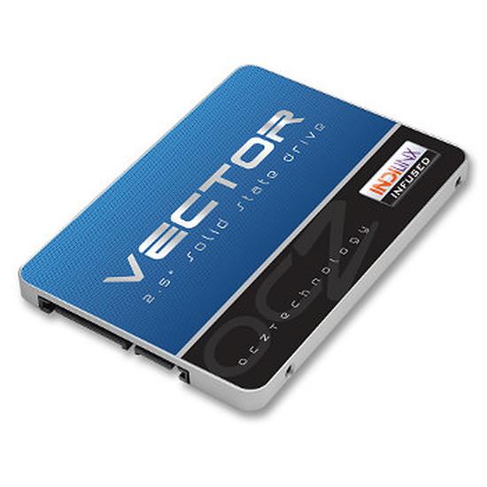 Disque SSD OCZ Vector - 512 Go