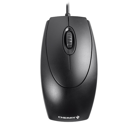 Souris PC Cherry WheelMouse M-5450