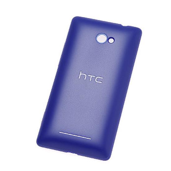 Coque et housse HTC Coque rigide HC-C810 (bleu) - Windows Phone 8X