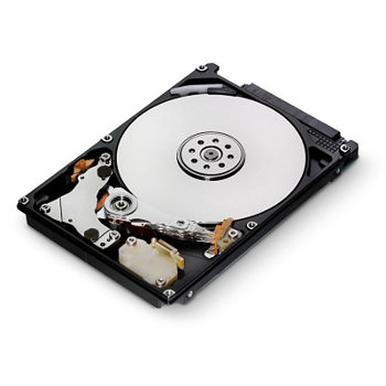 Disque dur interne HGST Travelstar 5K1000 - SATA III 6 Gb/s - 1 To
