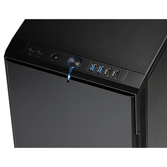 Boîtier PC Fractal Design Define XL R2 Black - Autre vue