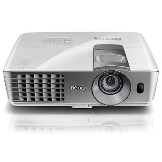 Vidéoprojecteur BenQ W1070 DLP Full HD 3D 2000 Lumens