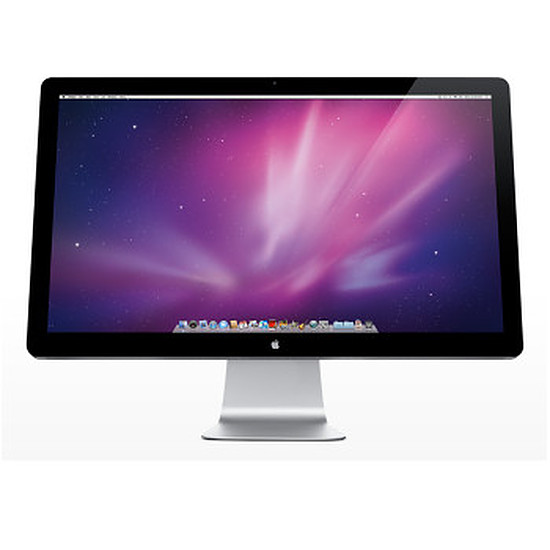 Écran PC Apple Thunderbolt Display