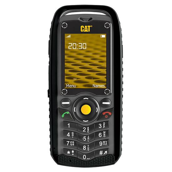 Smartphone et téléphone mobile CAT B25