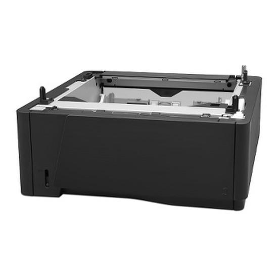 Accessoires imprimante HP Bac/chargeur HP LaserJet - 500 feuilles CF406A