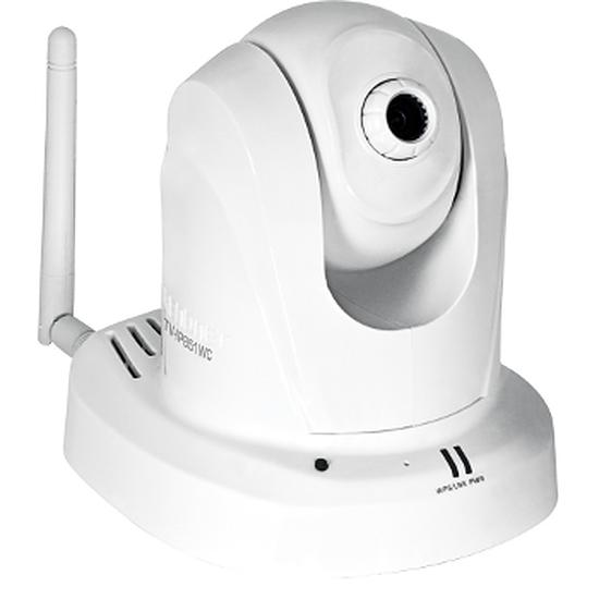 Caméra IP TrendNet Caméra IP Wi-Fi TV-IP851WC