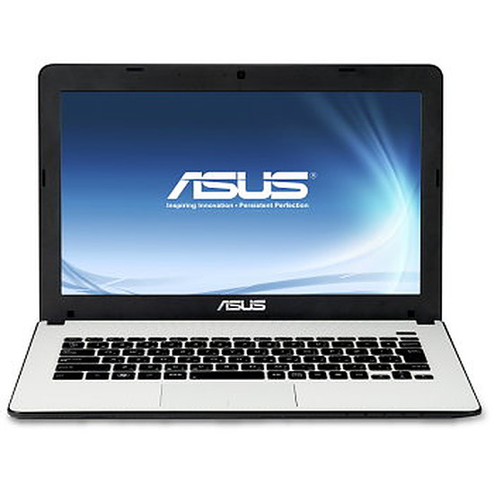 PC portable Asus F301A-RX230H