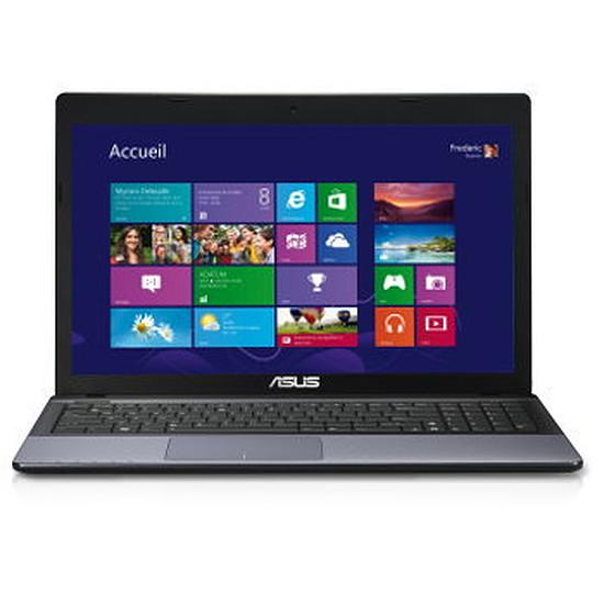 PC portable Asus X55VD-SX168H
