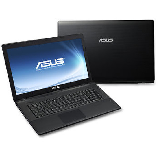 PC portable Asus X75VD-TY082H
