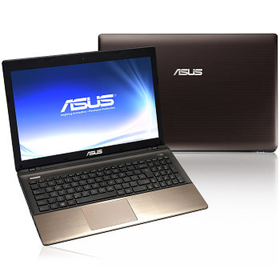 PC portable Asus K55VD-SX611H