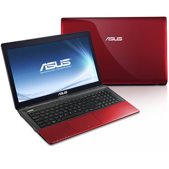 PC portable Asus K55VD-SX613H
