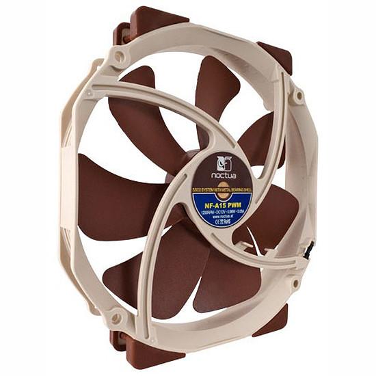 Ventilateur Boîtier Noctua NF-A15 PWM