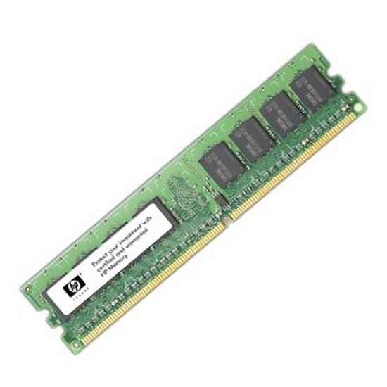 Accessoires Serveur HP Mémoire 4 Go ECC DDR3 PC12800 LPower (647907-B21)