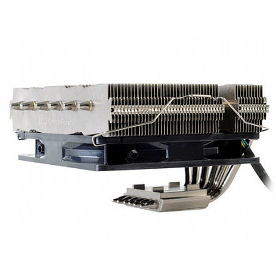 Refroidissement processeur Silverstone Nitrogon NT06-PRO