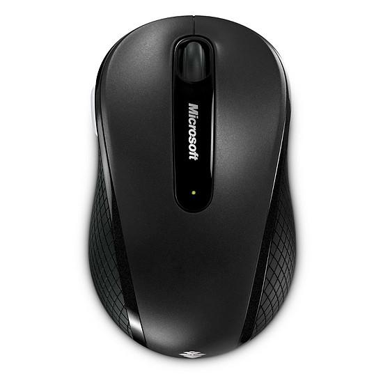 Souris PC Microsoft Wireless Mobile 4000
