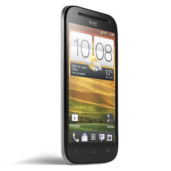 Smartphone et téléphone mobile HTC One SV (blanc) - 4G