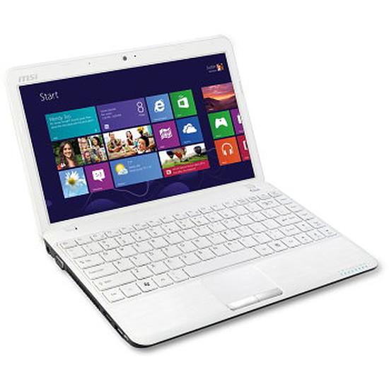 PC portable MSI Wind U270DX-022FR
