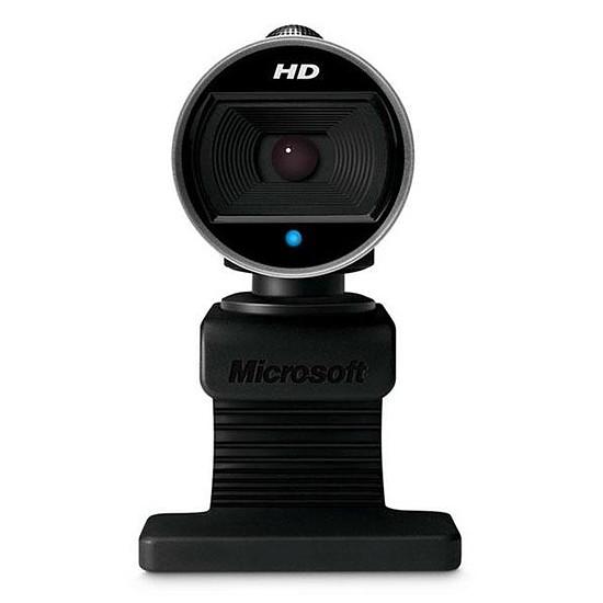 Webcam Microsoft LifeCam Cinema for Business - Autre vue