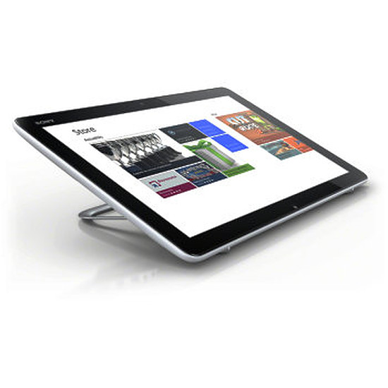 Tablette Sony Vaio Tap 20